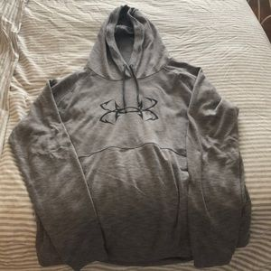 Under Armour - Grey Sweatshirt